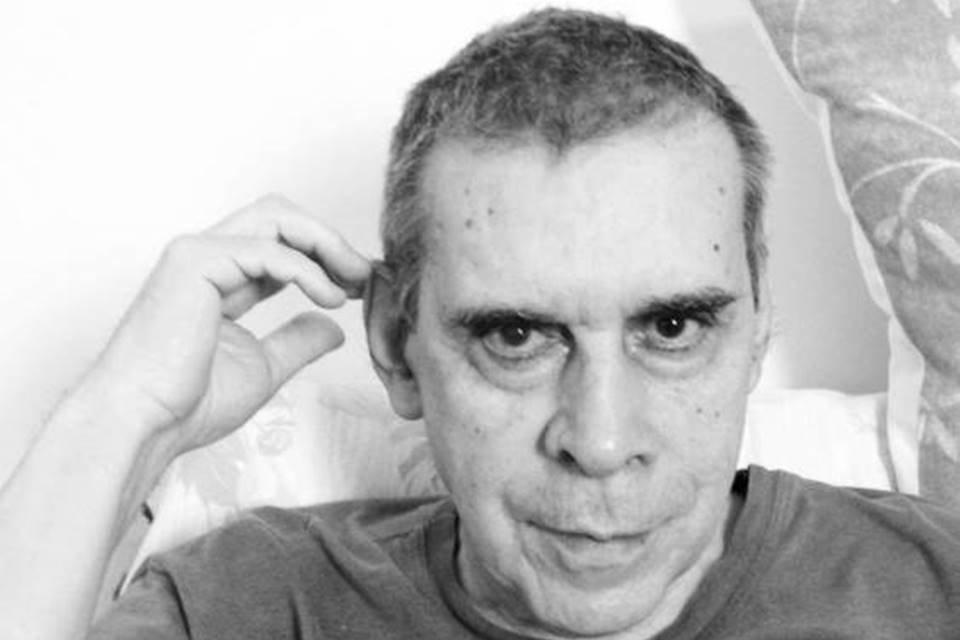 Escritor Sergio Andrade Sant'Anna