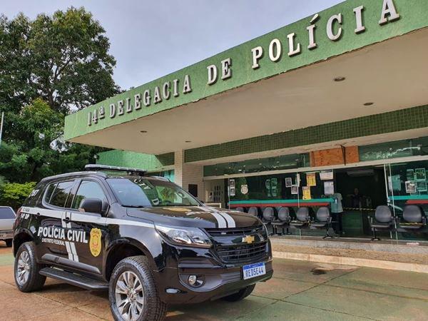 14ª Delegacia de Polícia