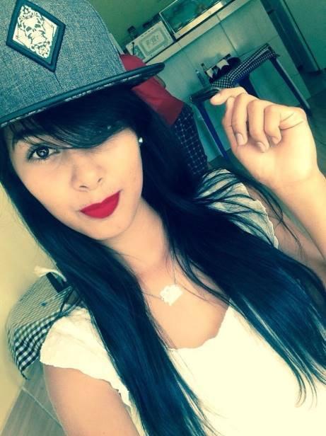 Kimberly Mota, modelo morta pelo namorado em Manaus