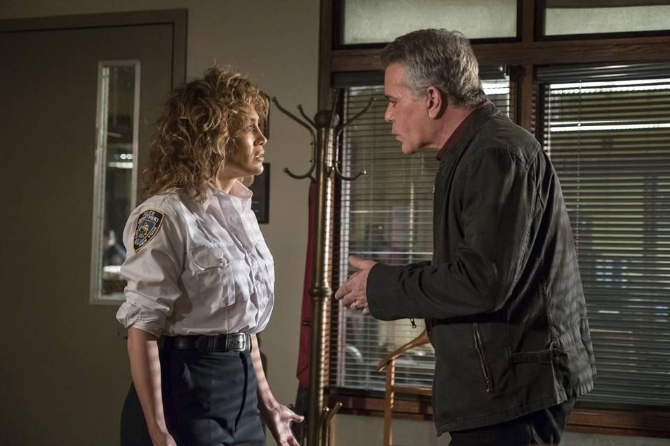 Jennifer Lopez e Ray Liotta estrelam Shades of Blue (Segredos Policiais)