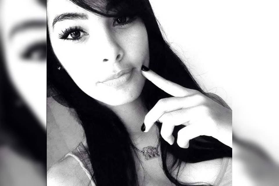 Kimberly Mota modelo morta pelo namorado em Manaus