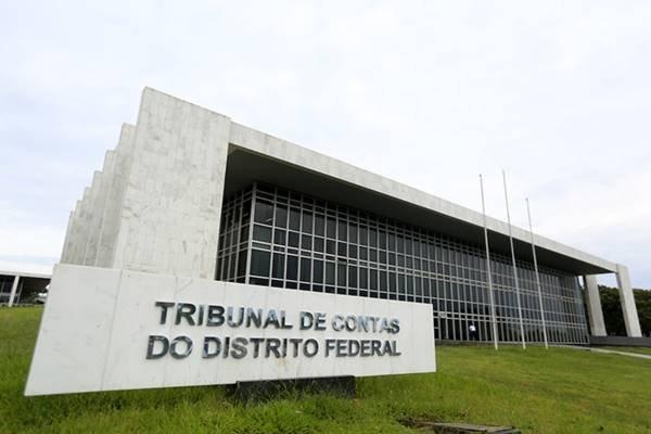 Tribunal de Contas do DF