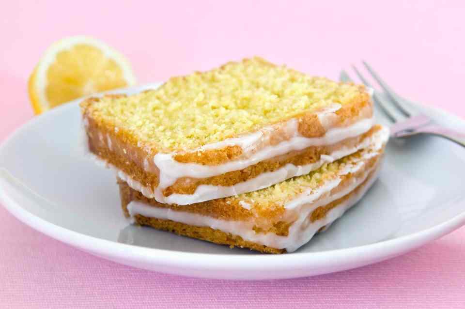 Surpreenda seus filhos com bolo de limão siciliano feito no liquidificador
