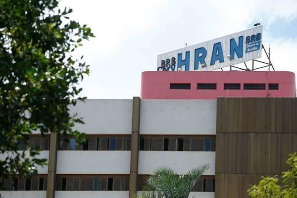 Hospital Regional da Asa Norte (Hran)