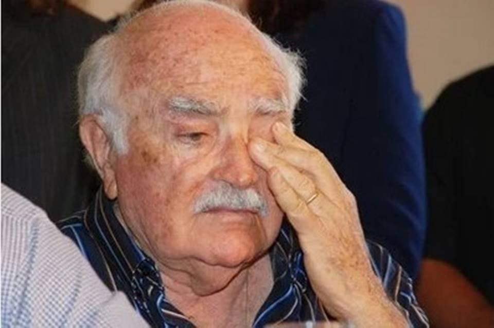 Ex-governador da Paraíba Wilson Braga