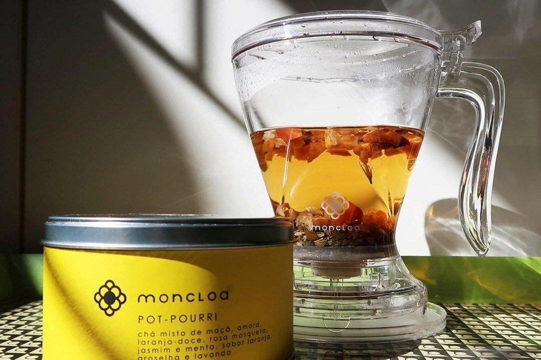 chá Moncloa