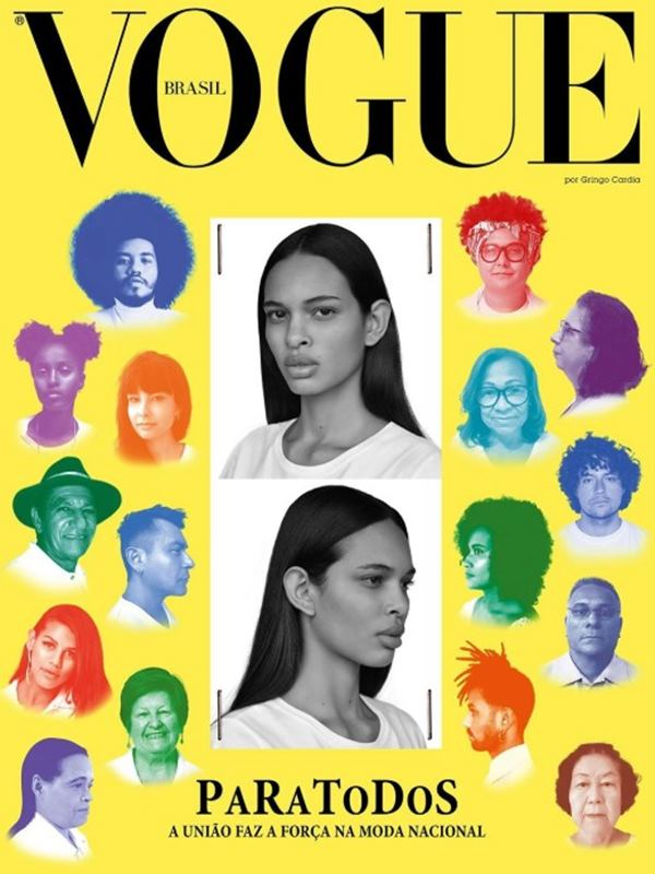 Vogue junho