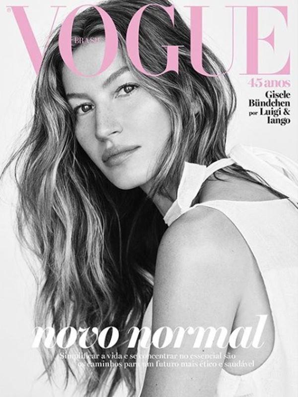 Vogue Maio