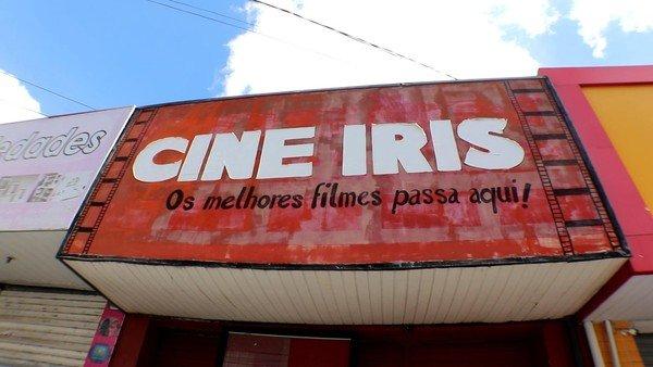 Cinema pornô em Feira de Santana