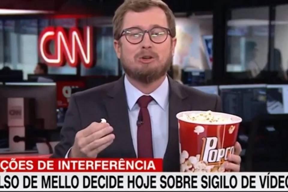 Leandro CNN Brasil