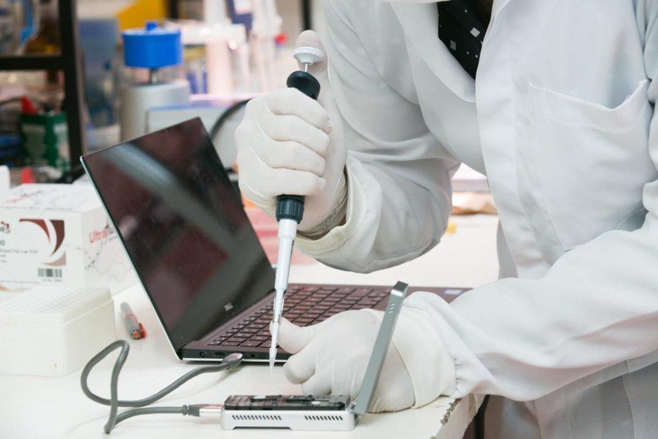 Pesquisador-UnB-Coronavírus