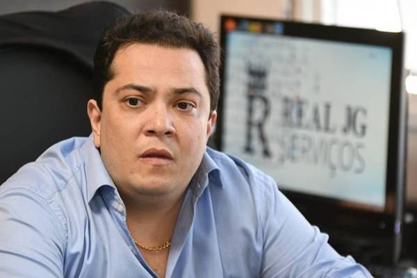 Deputado distrital José Gomes