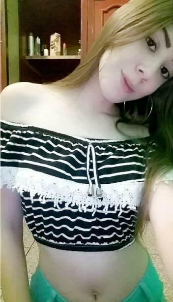 Dhyenne Helleve, adolescente morta por engano em Aparecida de Goiás