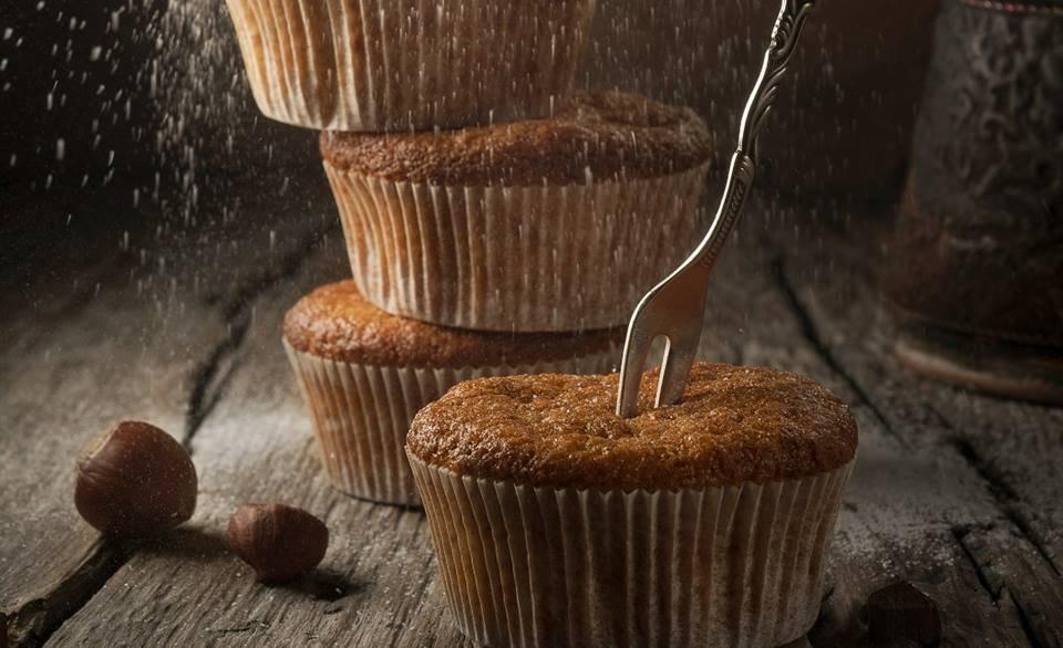 cupcake-de-chá-verde