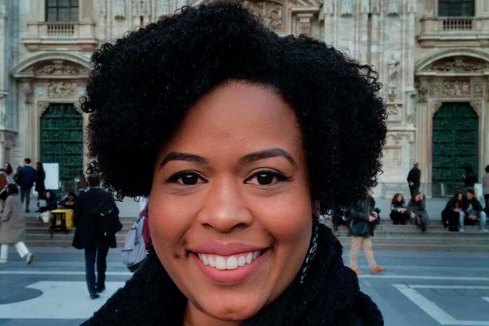 Jaqueline Goes, cientista brasileira que sequenciou o coronavírus