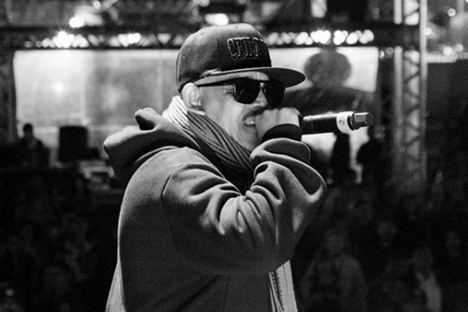 rapper Japão