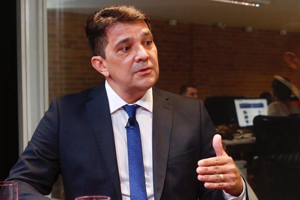 Robson Cândido