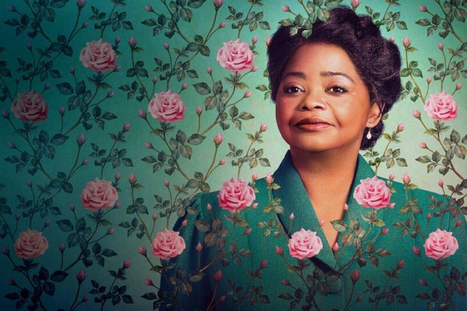 Madam C.J. Walker Netflix
