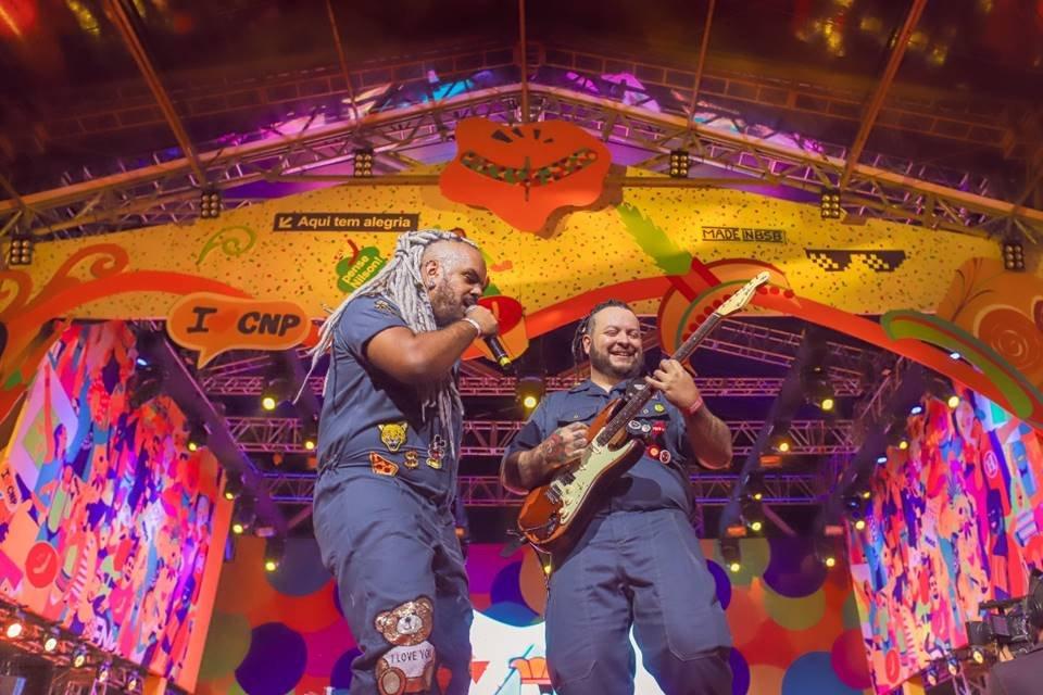 Banda Carnavalia