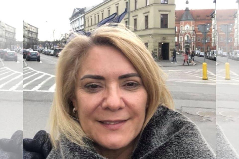 Ana Cristina Valle ex-esposa de Bolsonaro