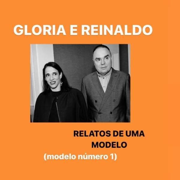 """""""Exposed"""" de Gloria Coelho e Reinaldo Lourenço no perfil Moda Racista"""