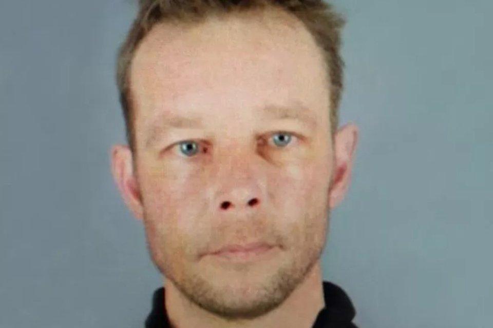 Christian Brueckner, suspeito de matar Madeleine