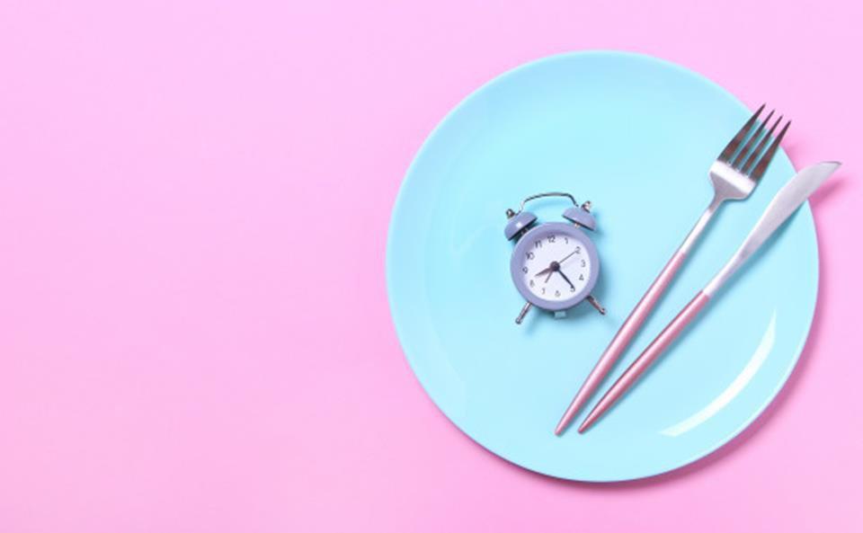 Horário pra comer