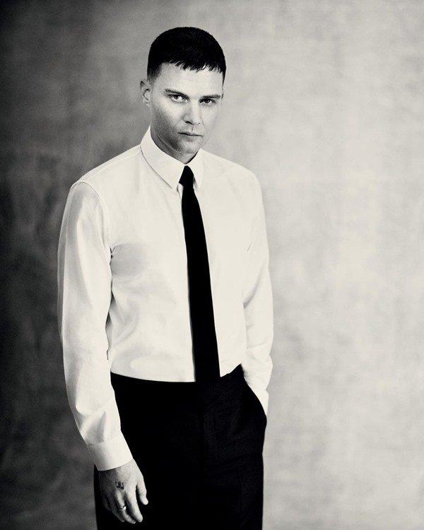 Matthew Williams, novo diretor criativo da Givenchy e fundador da 1017 ALYX 9SM