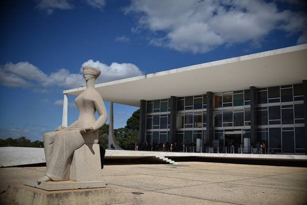STF decide ser válida suspensão dos salários de Guerner e Bandarra