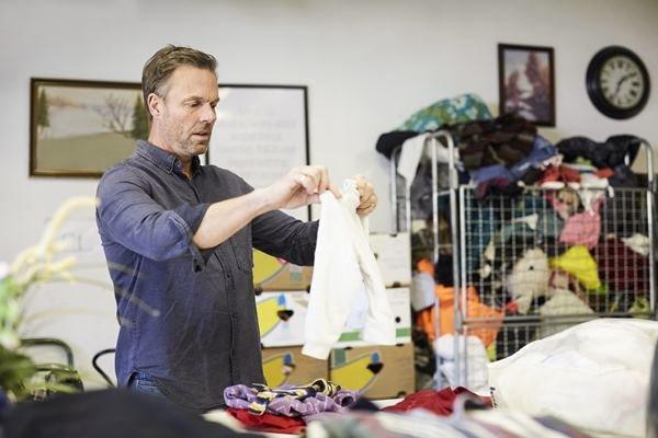 Reciclagem Têxtil