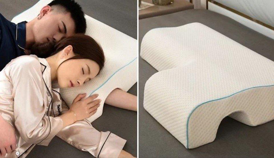 travesseiro de casal