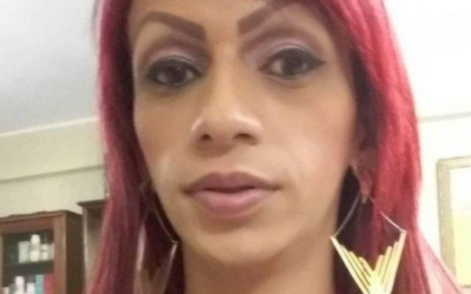 transexual morta a pauladas no rio de janeiro