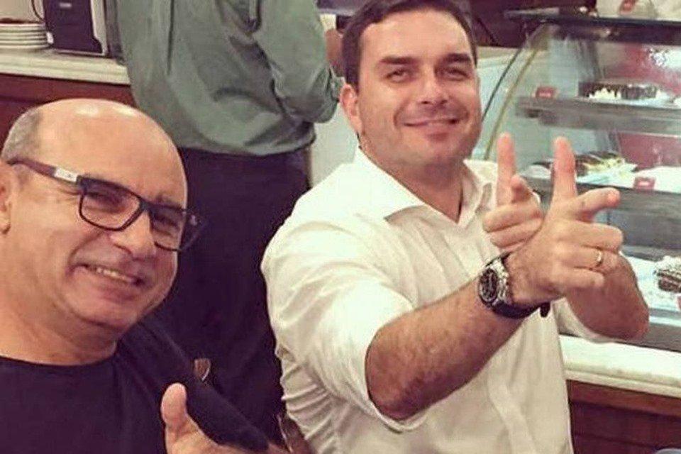 Félix Fischer revoga liminar e manda Queiroz de volta para prisão