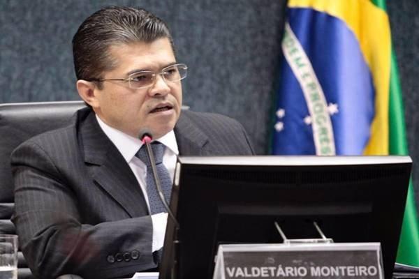 Valdetário Monteiro