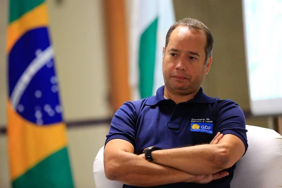 Leandro Cruz