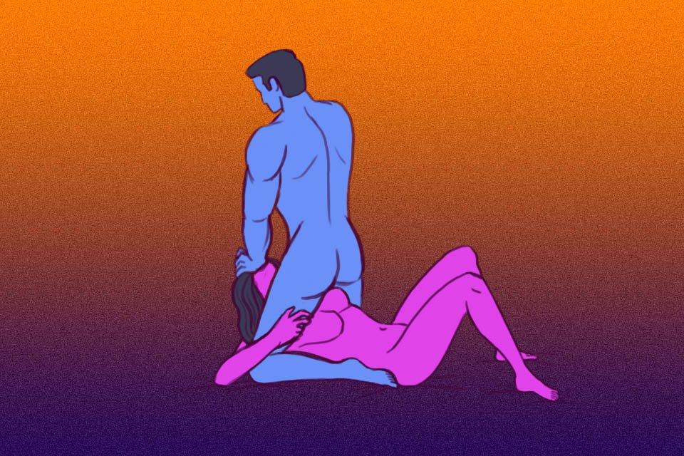 Posição sexual
