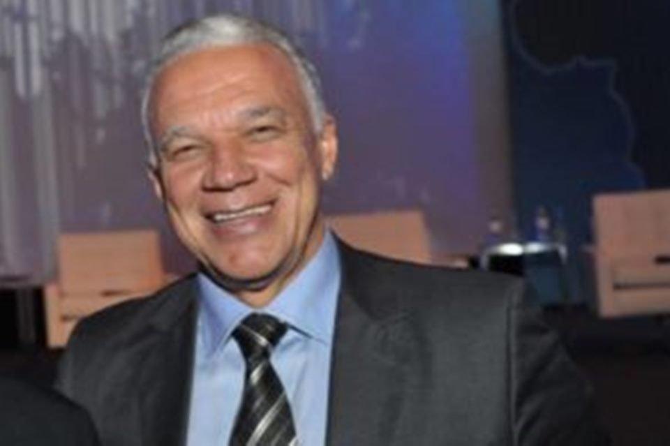 José HUmberto, secretário de governo do df