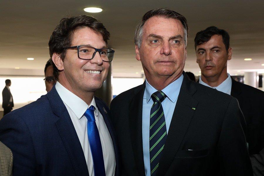 Secretário de Cultura, Mario Frias quer passar pente-fino nos recursos da Rouanet