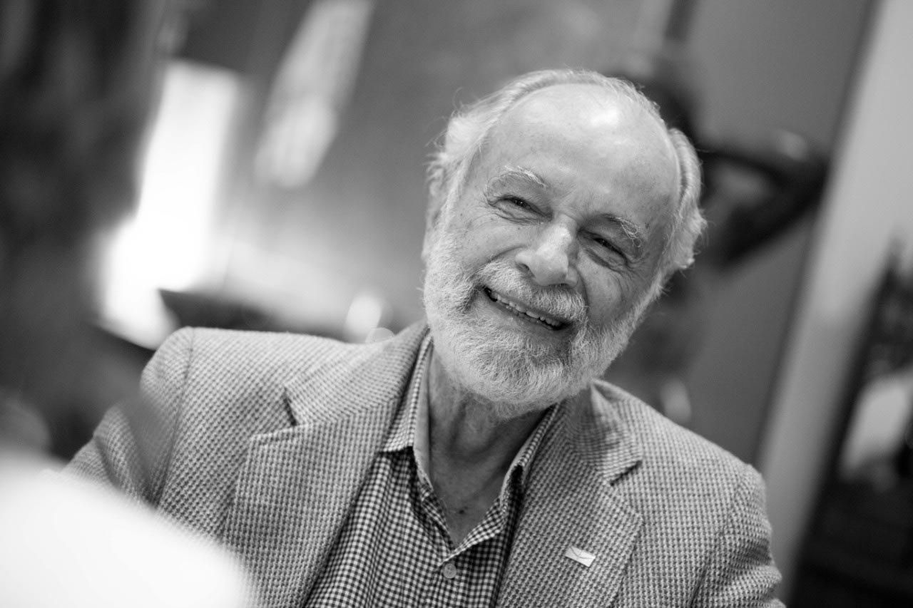 professor José Carlos Coutinho