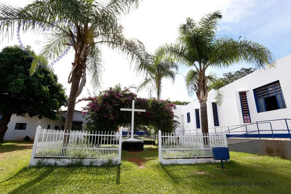 Centro Espírita Assistencial Nossa Senhora da Glória