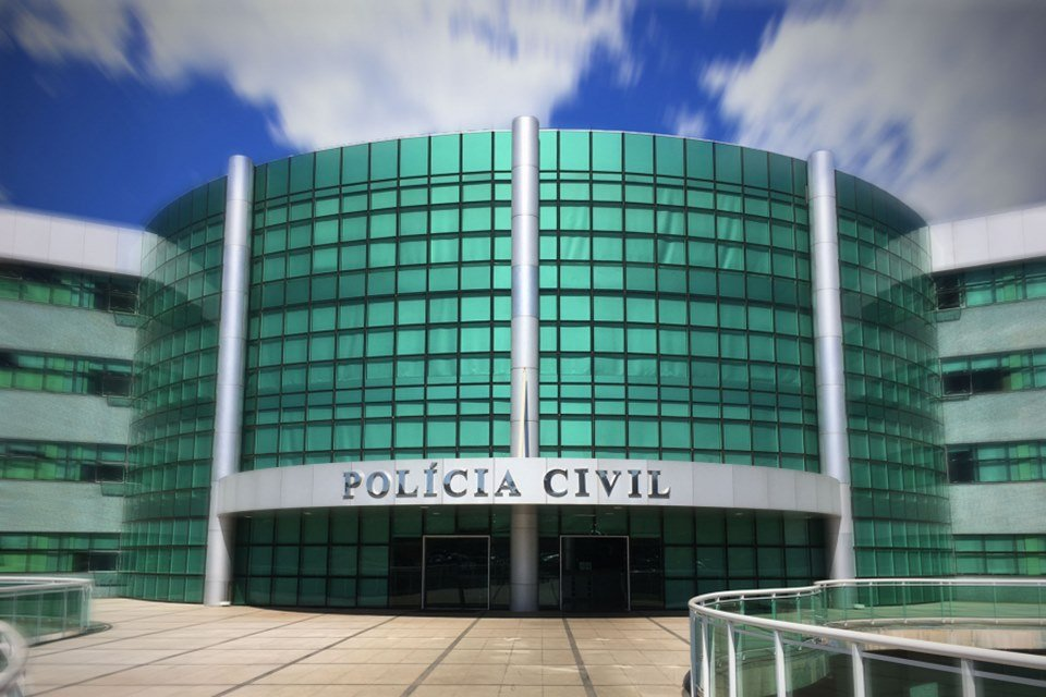 fachada pcdf