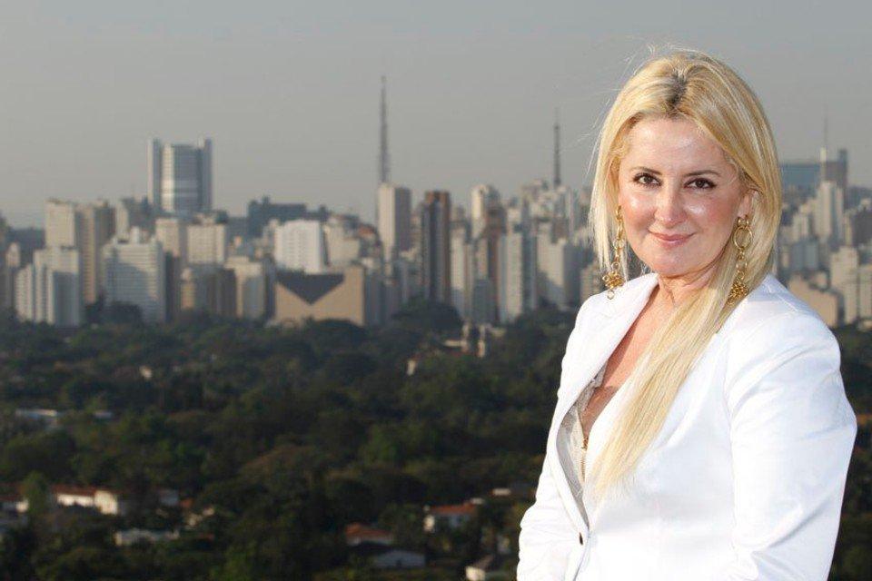Maria Cristina Boner