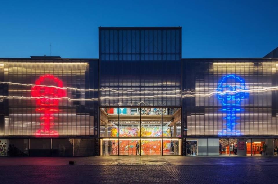 Museu de Arte Contemporânea de Moscou