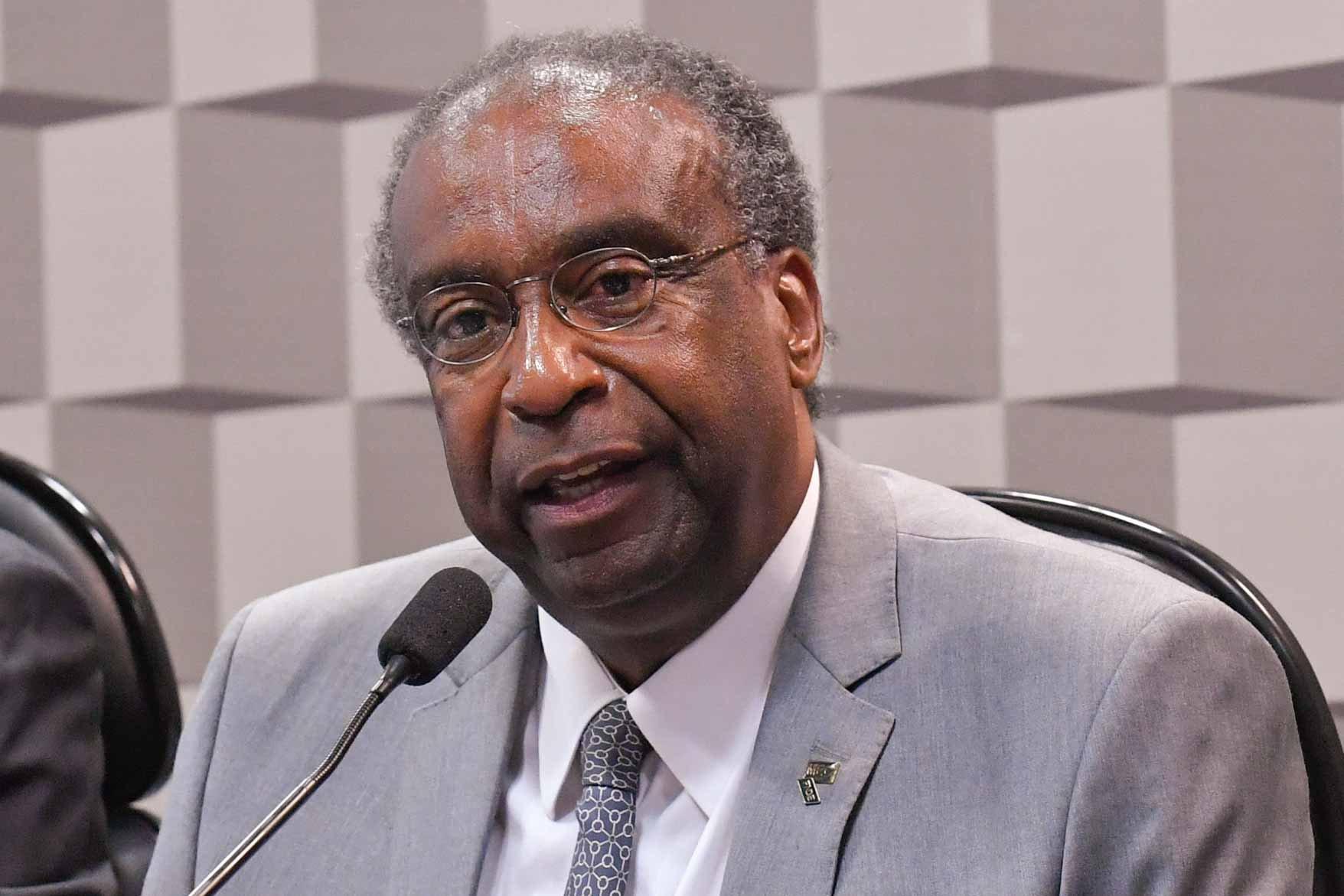 Carlos Decotelli Ministro da Educação