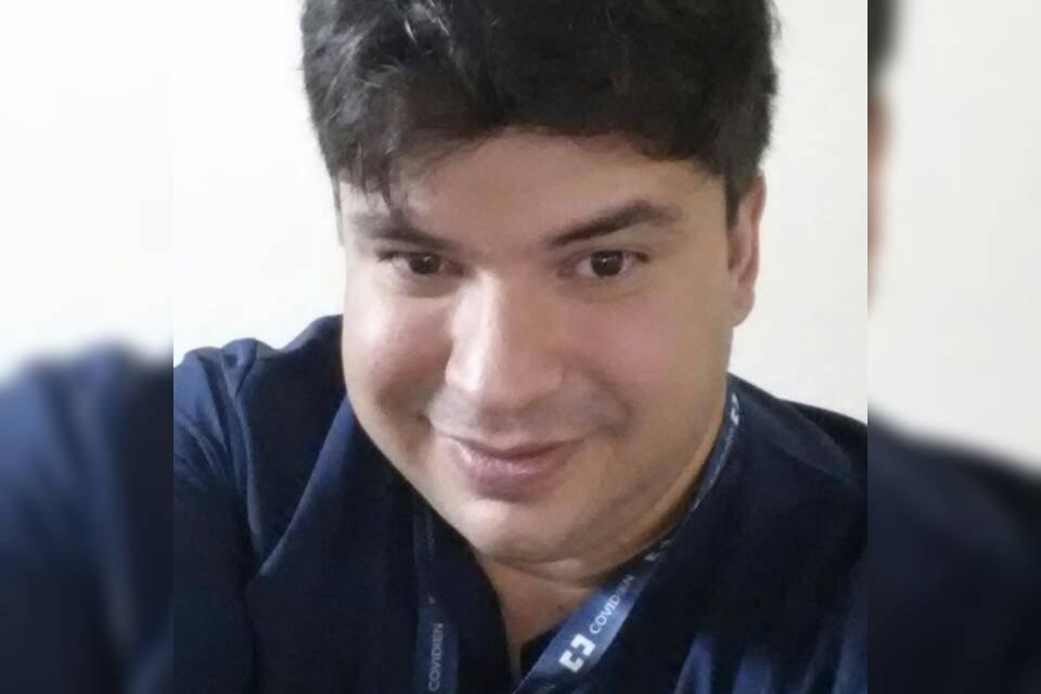 Lucas Seixas Doca Junior