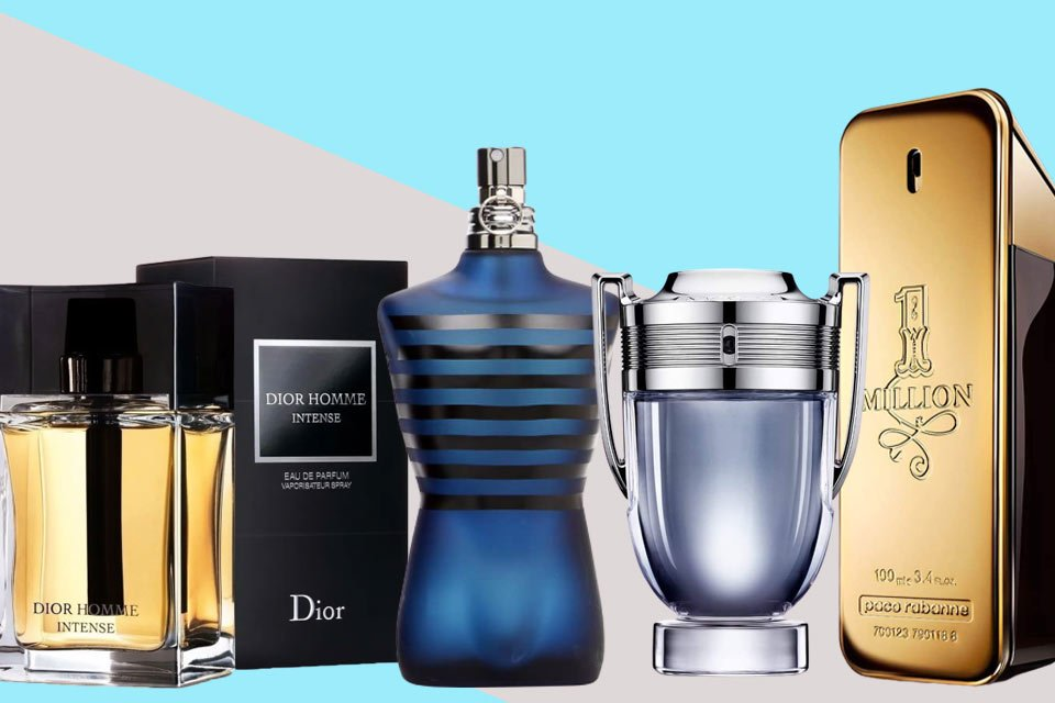 Perfumes masculinos: as 10 melhores fragrâncias de 2020