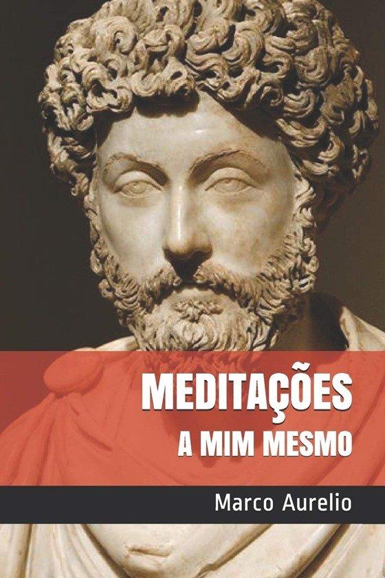 Meditações a mim mesmo, de Marco Aurélio