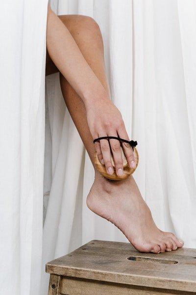 mão e pé