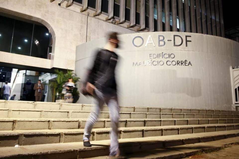 OAB-DF pede reanálise da retomada de atividades durante a pandemia
