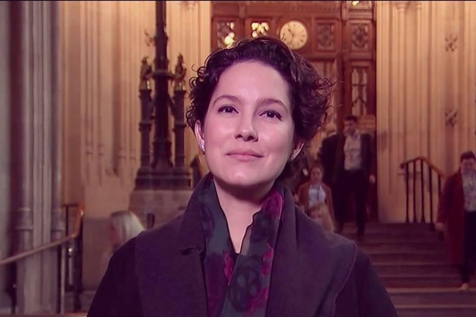Cecilia Malan